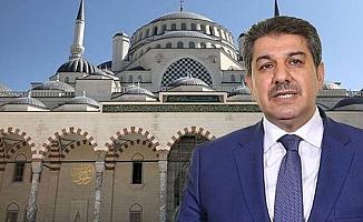 AK Parti'li Belediye Borcunu Cami İle Ödeyecek