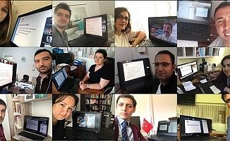 Anadolu Vakfı, Mersinli Öğretmen ve Yöneticilerle Buluştu