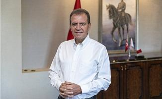 Başkan Seçer, Askıda Fatura Kampanyasına Bir Maaşıyla Katıldı.