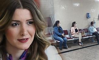Bu Gurur CHP'nin: CHP Üyesi Banu Özdemir Nasıl Tutuklandı?