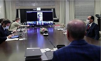 Erdoğan'dan 'Erken Seçim' İşareti