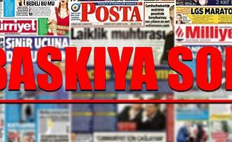 Hürriyet, Milliyet ve Posta Hakkında Bomba İddia