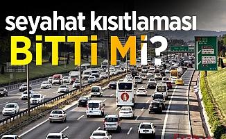 İşte Türkiye'de 1 Haziran İtibariyle Kalkan Yasaklar ...