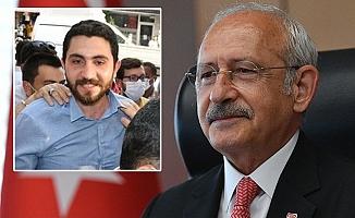 Kemal Kılıçdaroğlu: Eren için Ankara'dan Talimat Gitti