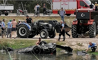 Mersin'de Katliam Gibi Kaza! Üç Kişiye Mezar Oldu