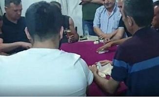 Mersin'de Kumar Oynarken Yakalandılar, 57 Bin Lira Para Cezası Uygulandı