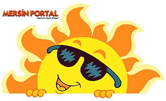 Mersin Yanacak! Son 75 Yılın Rekor Sıcakları Geliyor…