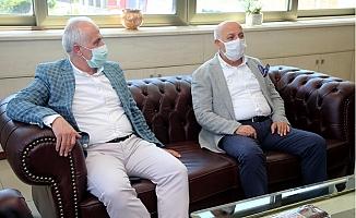 """""""Tarihi Mersin Evlerini Yeniden Canlandıracağız"""""""