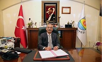 Tarsus'da Huzurlu Bir Bayram İçin Tüm Hazırlıklar Tamam