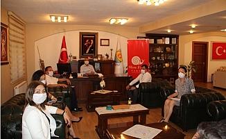 Türkiye'nin 4.Yeryüzü Pazarı Tarsus'da Kuruluyor