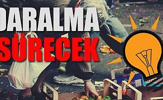 AK Parti Döneminde Açlık Sınırı 5 Kattan Fazla Arttı
