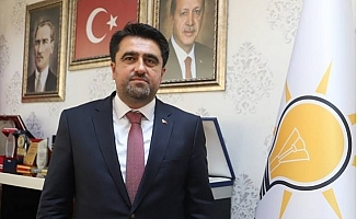 AK Parti Mersin'den CHP'li Ali Mahir Başarır'a Dava