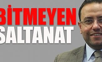 AK Partili Eski Milletvekilline 3. Maaş Bağlandı