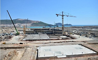 Akkuyu Nükleer Santrali Milli Güvenliği Tehdit Ediyor