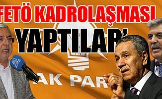 AKP'de Ortalığı Karıştıracak Suçlamalar...