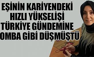 AKP'li Vekilin 'Fethullah Gülen' Mesajı Ortaya Çıktı