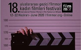 Filmmor Kadın Filmleri Festivali Başladı