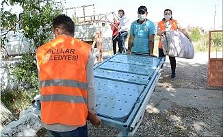 Gülnar Belediyesi, İhtiyaç Sahipleri İle Yardımseverleri Buluşturuyor