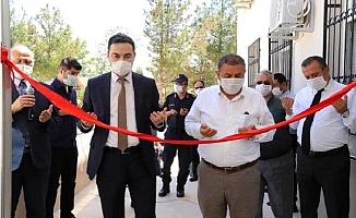 Gülnar'da Günlük 20 Bin Maske Üretiliyor