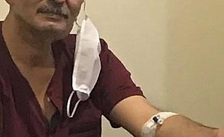 Haluk Bozdoğan, Koronavirüse Yakalanınca Evinden Ayrılarak Kendini Karantinaya Aldı.