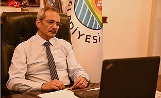 Haluk Bozdoğan, Koronavirüs Test Sonucunu Paylaşarak Son Durumunu Açıkladı.