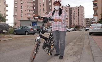 Koronavirüs Salgını, Bisiklete Olan İlgiyi Artırdı
