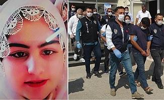 Mersin'de 17 Yaşındaki Genç Kızı Ailesi, Namus İnfazına Kurban Etti.