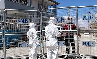Van'dan Mersin'e Gelen Otobüs Şoförü Dönüşte 12 Kişiye Koronavirüs Bulaştırdı
