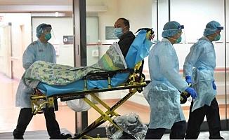 """""""Mersin'de 100'den Fazla Kişide Koronavirüs Vakası Var"""""""
