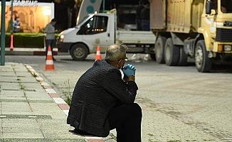 Tarsus Belediye Başkanı Haluk Bozdoğan'da Koronavirüs'ü Çıktı