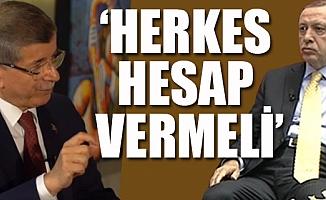 Yolsuzluklardan Erdoğan'ın Haberi Var Mıydı?