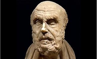 2200 Yıllık Tarihi Heykel Tarsus'da Heyecan Yarattı.