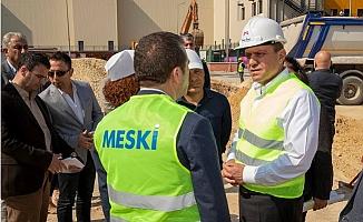 Başkan Seçer, İller Bankasından Alt Yapı Yatırımları İçin Destek Sözü