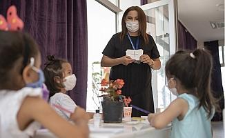 """Büyükşehir'den 3-7 Yaş Arası Çocuklar İçin Ücretsiz """"Gesell Gelişim Testi"""""""