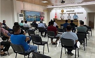 Büyükşehir'den İtfaiye Personeline 3 Boyutlu Eğitim