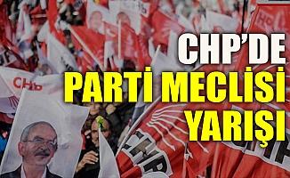 CHP'de Parti Meclisine Mersin'den Kimler Girecek ?