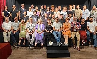Mersin Büyükşehir Tiyatrolarında Kadro Seçmeleri Tamamlandı.