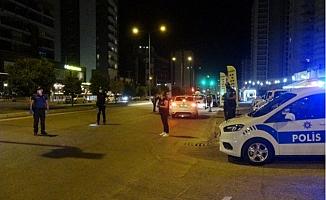 Mersin'de 543 Personelle Huzur Uygulaması