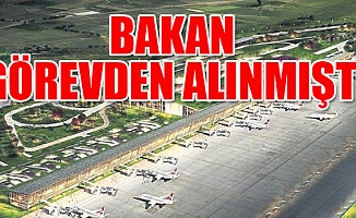 Mersin'de Yılan Hikayesine Dönen Çukurova Havalimanı, Yeni Vaatlerle Yeniden Gündemde