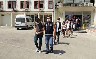 Mersin Merkezli Sahte Bahis Operasyonuna 8 Tutuklama