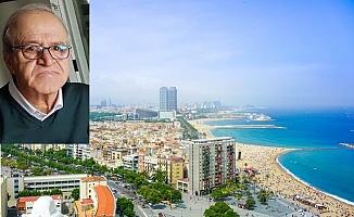 Şehir Plajları Alanında Mersin' in Barselona' dan Çıkaracağı Dersler..