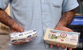 Tarsus Belediyesinden Ücretsiz Tereyağı ve Peynir