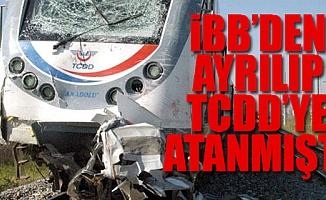 TCDD'de İki Yılda 127 Kaza 1 Milyar TL'lik Zarar