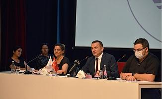 Yenişehir Belediyesi Havai Fişekler İçin Harekete Geçiyor
