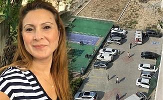 1 Çocuk Annesi Kadın, 9'uncu Kattaki Evinin Penceresinden Düşüp Öldü