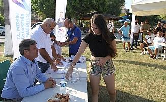 30 Ağustos'da Yazlık Siteler Arası Plaj Veleybol Turnuvası Başlıyor