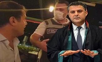 Alpay Antmen, Hatay Baro Başkanına Yapılan Gözaltıyı Meclise Taşıdı.