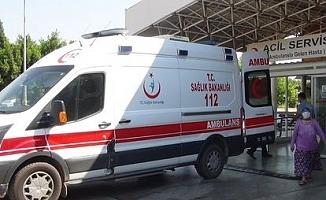 Kınada Tartıştığı 2 Kişiyi, Otomobillerinin Yolunu Kesip Pompalıyla Vurdu