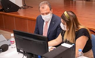 Mersin Büyükşehir'de Maaş Düzenlemesi Geliyor