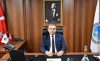 MESKİ, Genel Müdürlüğüne İrfan Korkmaz Atandı.